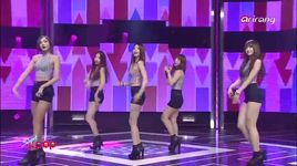 up & down (140926 simply kpop) - exid