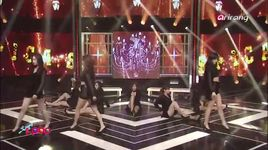 give your luv (140926 simply kpop) - spica.s