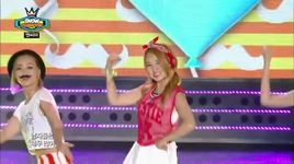 i'm different (140409 show champion) - nc.a