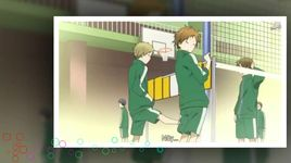mou ichido dake (i love you) (isshuukan friends fanmade clip) - rsp
