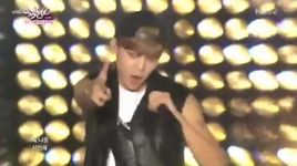 danger (141003 music bank) - dang cap nhat
