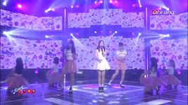 beautiful (141003 simply kpop) - park bo ram