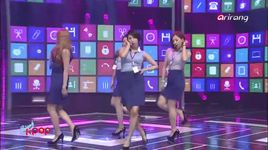 monday blues (141003 simply kpop) - dang cap nhat