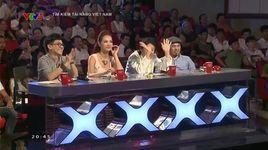 vietnam's got talent 2014 (tap 2) - v.a