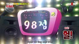 running man (tap 215) (vietsub) - v.a, yoo jae suk, shin min a