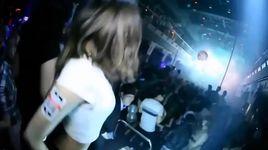 quay cung hot girl - dj