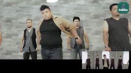 gat di nuoc mat - noo phuoc thinh (trailer parody) - ca de dai