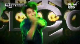 mnet k-pop time slip exo 90:2014 (tap 6) (vietsub) - v.a, exo