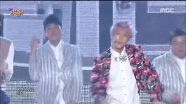 dress up (141004 music core) - boys republic