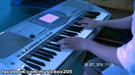 giac mo mot cuoc tinh (piano cover) - v.a