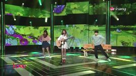 i  think i′m in love (141010 simply kpop) - juniel