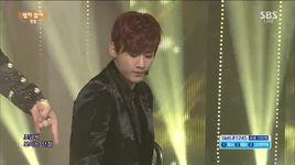 missing (141005 inkigayo) - teen top