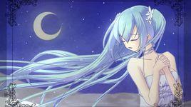 hazy moon (vietsub, kara) - hatsune miku