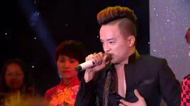 van yeu tung phut giay (remix) - cao thai son