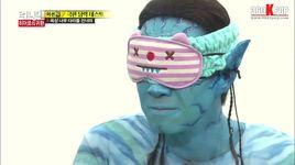 running man (tap 216) (vietsub) - v.a, yoo jae suk, kim jong kook