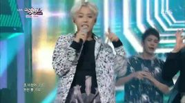 you're so fly (141010 music bank) - dang cap nhat