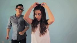 all about that bass (meghan trainor cover) - megan nicole, jason chen