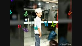 bai hat tang me (handmade clip) - lil shady, c-walk