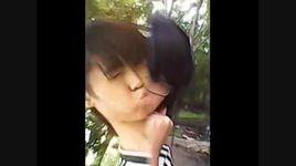 oh my love (handmade clip) - hkt