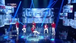 missing (141017 music bank) - teen top