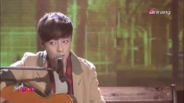 home (141017 simply kpop) - roy kim