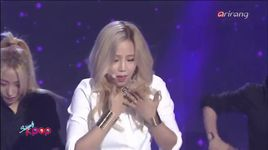 tenderhearted (141017 simply kpop) - nam young joo