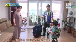 dad where are we going - season 2 (tap 33) (vietsub) - v.a