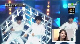 mnet k-pop time slip exo 90:2014 (tap 9) (vietsub) - v.a, exo