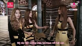 onstyle - the taetiseo (tap 4) (vietsub) - v.a, taetiseo