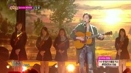 home (141018 music core) - roy kim
