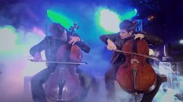 the trooper overture - 2cellos (sulic & hauser)
