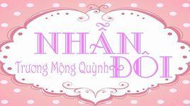 nhan doi - truong mong quynh