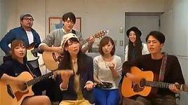 hikaru nara (live version) - goose house