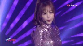 25 (141024 simply kpop) - ji eun (secret)
