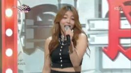 don't touch me (141024 music bank) - ailee