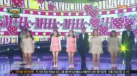 ok (141022 show champion) - strawberry milk