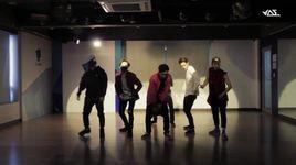 12:30 (dance practice) - beast
