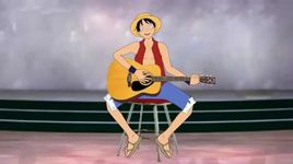 chac ai do se ve (one piece version) - v.a