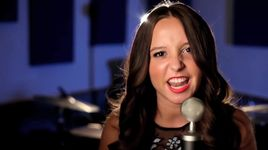 maps (maroon 5 cover) - ali brustofski, corey gray