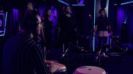 waves (mr probz cover) (live lounge) - fuse odg