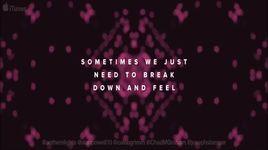 boomerang (lyrics) - anthem lights