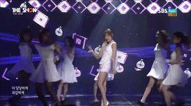 25 (141028 the show) - ji eun (secret)