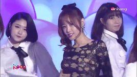 25 (141029 simply kpop) - ji eun (secret)