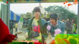 happy ending (rooftop prince ost) (vietsub, kara) - jay park