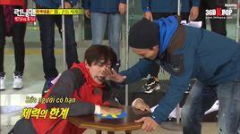 running man (tap 219) (vietsub) - v.a, yoo jae suk, han ye seul