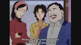 conan tap 233: nhan chung khong bien mat (phan mot) - detective conan