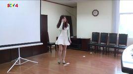 dong hanh cung hoa hau viet nam 2014 (tap 1) - v.a