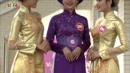 dong hanh cung hoa hau viet nam 2014 (tap 5) - v.a