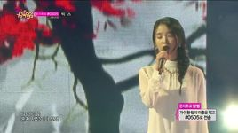 over the destiny (141101 music core) - 2am