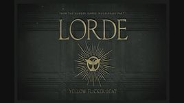 yellow flicker beat (from the hunger games: mockingjay part 1 (audio)) - lorde